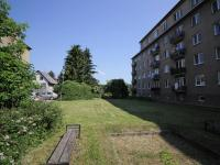 zahrada za domem (Prodej bytu 3+kk v osobním vlastnictví 70 m², Olomouc)