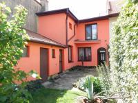 Prodej domu v osobním vlastnictví 180 m², Prostějov