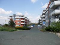 Pronájem garážového stání 11 m², Olomouc