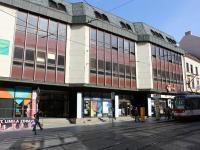 Pronájem obchodních prostor 680 m², Olomouc