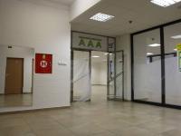 vstup do prostoru (Pronájem obchodních prostor 680 m², Olomouc)