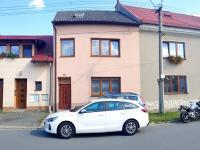 Prodej domu v osobním vlastnictví 122 m², Velká Bystřice