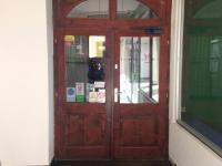 vstup (Pronájem restaurace 400 m², Olomouc)