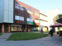Pronájem restaurace 400 m², Olomouc