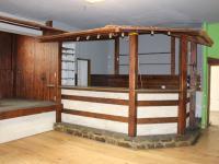 bar (Pronájem restaurace 400 m², Olomouc)
