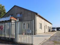 Prodej komerčního objektu 1240 m², Prostějov