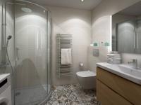 Prodej bytu 1+kk v osobním vlastnictví 32 m², Říčky v Orlických horách