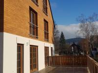 Prodej bytu 1+kk v osobním vlastnictví 40 m², Říčky v Orlických horách