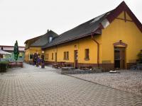 Pronájem komerčního objektu 2214 m², Liboš