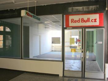 Pronájem obchodních prostor 64 m², Olomouc