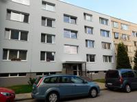 Prodej bytu 3+1 v osobním vlastnictví 70 m², Lutín