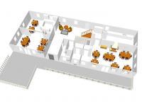 I NP (Prodej penzionu 622 m², Dolní Dobrouč)