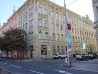 dům (Pronájem obchodních prostor 120 m², Olomouc)