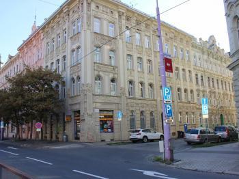dům - Pronájem obchodních prostor 120 m², Olomouc