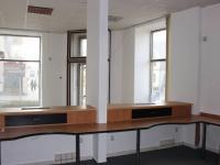 pohled od pultu (Pronájem obchodních prostor 50 m², Olomouc)