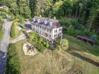 Prodej domu v osobním vlastnictví 622 m², Dolní Dobrouč