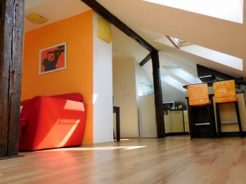 Prodej bytu 2+kk v osobním vlastnictví 72 m², Olomouc