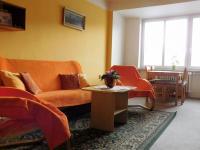 Pronájem bytu 2+1 v družstevním vlastnictví 58 m², Šumperk