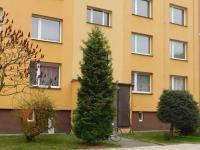 Prodej bytu 2+1 v osobním vlastnictví, 56 m2, Šumperk