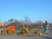 Prodej pozemku 461 m², Lešany