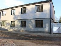 dům (Pronájem bytu 2+1 v osobním vlastnictví 45 m², Olomouc)