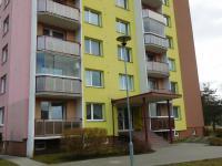 Prodej bytu 1+1 v osobním vlastnictví 35 m², Prostějov