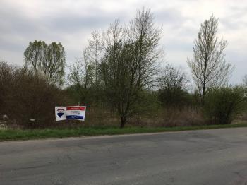 prodávaný pozemek - Prodej pozemku 5759 m², Přerov