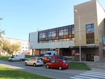 Pronájem obchodních prostor 5 m², Olomouc