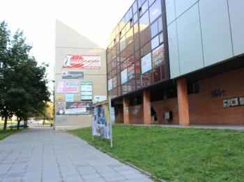 Pronájem kancelářských prostor 20 m², Olomouc