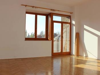Pronájem bytu 3+1 v osobním vlastnictví 75 m², Olomouc