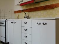 Kuchyň  - Pronájem bytu 2+1 v osobním vlastnictví 68 m², Šumperk