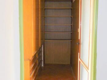 Šatna - Pronájem bytu 2+1 v osobním vlastnictví 68 m², Šumperk