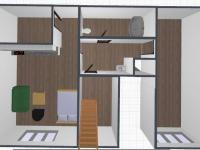 3 D - Prodej domu v osobním vlastnictví 427 m², Olomouc