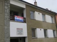 Dům z ulice - Prodej domu v osobním vlastnictví 427 m², Olomouc