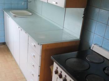 kuchyně v bytě 3+1 - Prodej domu v osobním vlastnictví 427 m², Olomouc