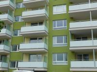 Pronájem bytu 1+kk v osobním vlastnictví, 29 m2, Olomouc