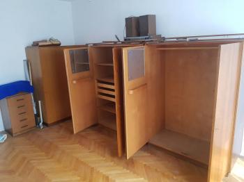 Pronájem bytu 3+1 v družstevním vlastnictví 70 m², Prostějov