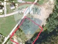 Prodej pozemku, 4372 m2, Loučná nad Desnou