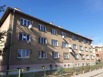 Prodej bytu 3+1 v družstevním vlastnictví 65 m², Šumperk