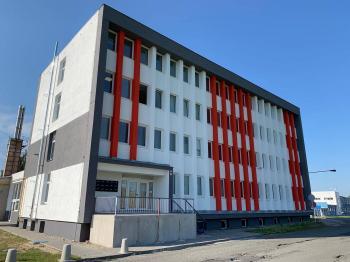 Pronájem kancelářských prostor 14 m², Šumperk