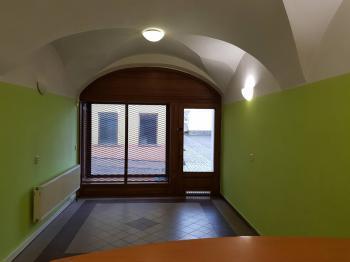 Pronájem komerčního objektu 37 m², Šumperk