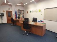 Pronájem kancelářských prostor 61 m², Šumperk