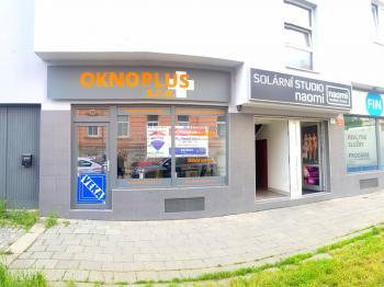 Pronájem kancelářských prostor 46 m², Olomouc