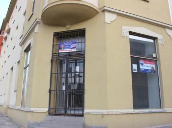 vstup - Pronájem obchodních prostor 50 m², Olomouc