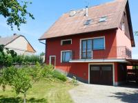 Prodej domu v osobním vlastnictví, 267 m2, Štěpánov
