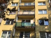 Prodej bytu 2+1 v osobním vlastnictví 59 m², Hranice