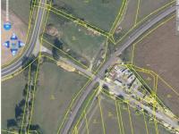 Prodej pozemku 4521 m², Šumperk
