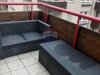 balkon - Pronájem bytu 3+kk v osobním vlastnictví 85 m², Olomouc