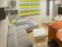 obývací pokoj - Pronájem bytu 3+kk v osobním vlastnictví 85 m², Olomouc