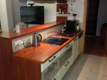 pracovní prostor - Pronájem bytu 3+kk v osobním vlastnictví 85 m², Olomouc